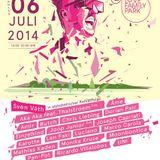 Joop Junior (Live) - Live At Love Family Park 2014, Messepark (Mainz, Germany) - 06-07-2014 [Sh4R3