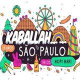 #52 BEHOUSE Radio Show - DJS JUNINHO AUDIOFOX - VICTOR SIRIANI E DUBDOGS ESPECIAL KABALLA FESTIVAL