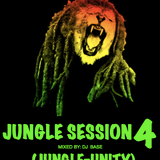 Jungle Session 4: Jungle-Unity