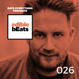 EB026 - edible bEats - Eats Everything b2b with Nic Fanciulli @ Ultra Music Festival, Croatia
