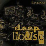 deep house set by Shaku