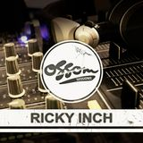 Ossom Sessions // 15.06.2016 // by Ricky Inch