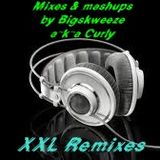 XXL Mix- 80's DJ Dedication Mix by Bigskweeze a-k-a Curly