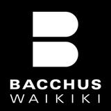 Bacchus Waikiki #TBT 2004