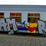 DJ CHOCI ROCSTARS FOR TEAM ROBBO ON KANE FM KFMP/26/02/2013