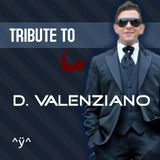 Tribute to D. Valenziano by PinuK