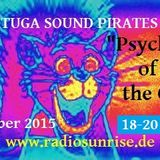 "Tortuga Sound Pirates Vol. 30 "" Psych out of the cats"""