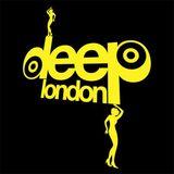 Dangermouse on Deep London 24-6-16
