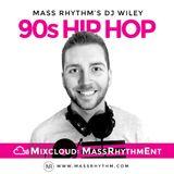 Memory Lane – 90's Hip Hop