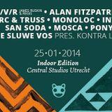 Pony @ Soenda Indoor - Central Studios Utrecht (25.01.2014)