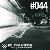 SNTL Sounds Sessions 044 (#SSS 044)