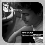 Massrali - Electronical Reeds Podcast #14