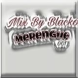 Mix By Blacko Merengue 001 11-13-2016