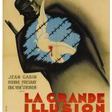Cinema Paradiso # 1 - Jean Renoir - La Grande Illusion
