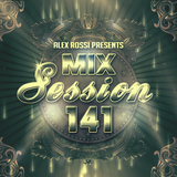Alex Rossi - Mix Session 141 (May 2k15)
