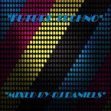 """""""FUTURE TECHNO-MIXED BY DJ DANIELS""""."""