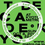 Lost Decade Kyoto 20171008 TB DJ Set