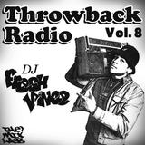 Throwback Radio Vol. 8