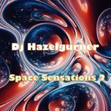 "DJ Hazelgurner ""Space Sensations 2"""