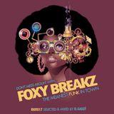 Foxy Breakz