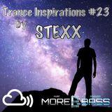 Trance Inspirations #23