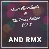 And Rmx - DFC 91 - The House Edition Vol. 2