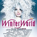 The Avener - Live @ WinterWorld 2015 (Messe Frankfurt) - 21.02.2015