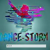 AELITH Pres // DANCESTORM 013 // Trance is the journey