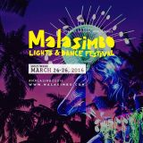 Pav Parrotte - Malasimbo Lights & Dance Mix - April 2016