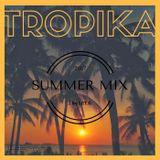 TROPIKA. Summer Mix by Leya. 2017