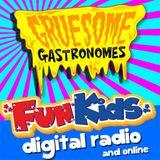 Gruesome Gastronomes Episode 14: Salmon