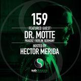 SGR159 - Dr. Motte & Hector Merida