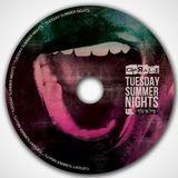 Dj Ariel LB - Garage - Tuesday Summer Nights 2013 Set