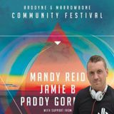 Jamie B Live @ Ardoyne & Marrowbone Community Festival