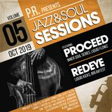 Redeye & ProCeed: Jazz & Soul Sessions Volume 5