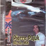 Pierre Pajuk - Warehouse Club Audiotape Mix- 2001