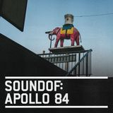 SoundOf: Apollo 84