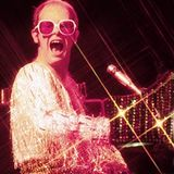 the V.I.P. Room: Live Gems Elton John 1971-1979