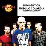Midnight Oil - Módulo Covardia - Fluminense FM 94,9