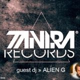 guest dj »»» Alien G (PT) @ Tanira Recordings Radio Show (RES FM - 107.9 FM) - december 2018