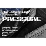 Louise Plus One B2B Hughesee - The Jungle_List Exclusive Promo Mix for Pressure