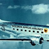 Golden Apples Jesse Yuen Flight GA-305