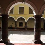Museo regional de historia en Colima
