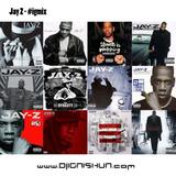 DJ IGNISHUN - Jay Z Quick Mix