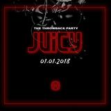 JUICY - THE PROMO MIX