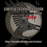 Limited Techno Session #20 With KINSkY