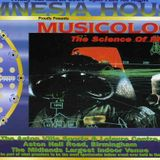 Easygroove Amnesia House 'Musicology' 4th March 1994