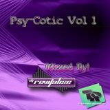 Psy-Cotic Vol 1 (Mixed By DJ Revitalise) (2011) (Psy Trance)