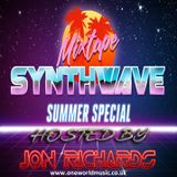 Mixtape Summer Synthwave Special