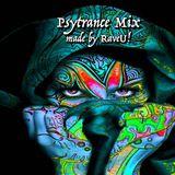 Psychedelic Trance Mix #001 (incl. Astrix, Vini Vici, Avalon...)